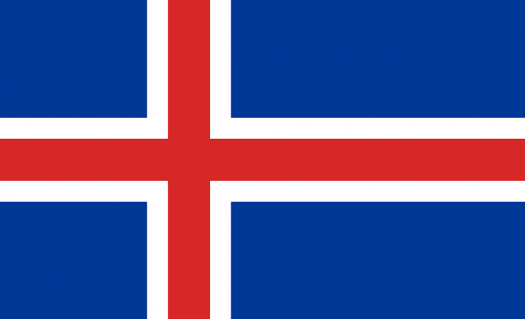10月更新 | 如何在英国申请冰岛签证?