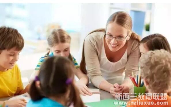 新西兰留学选择专业不纠结!新西兰幼教和酒店管理优势介绍
