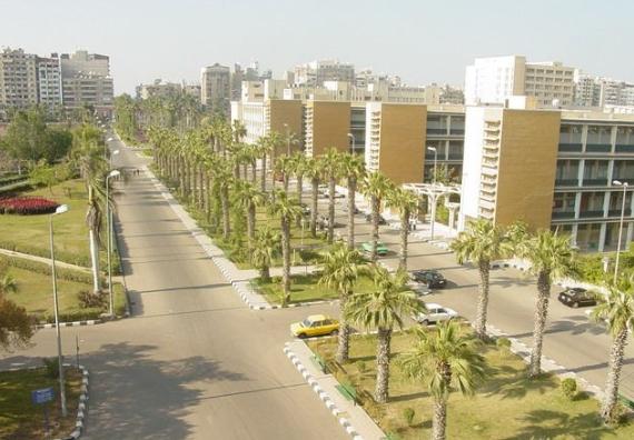 埃及曼苏尔大学住宿指南