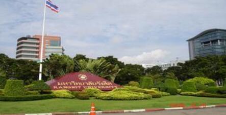 【泰国留学录取榜-本科】去泰国学习工商管理专业怎么样?