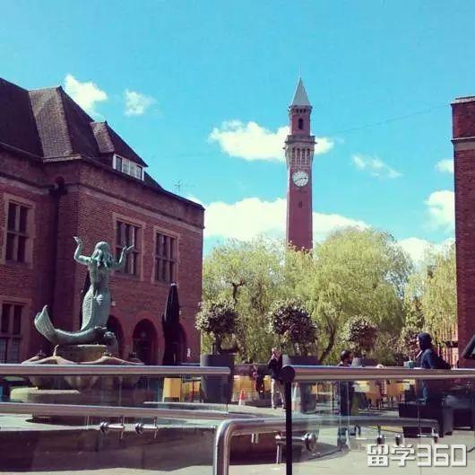 伯明翰大学3+1及2+2项目学生要求