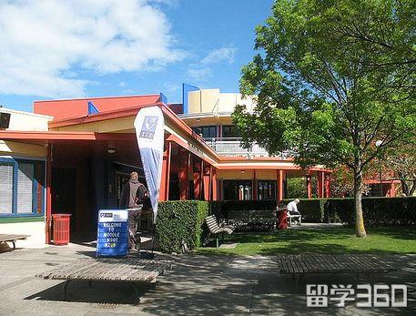 东部理工学院