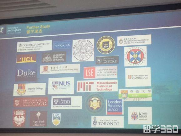 要闻 | 立思辰留学360高管团队一行访问宁波诺丁汉大学