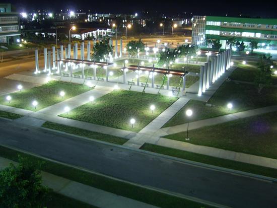 古巴信息科学大学