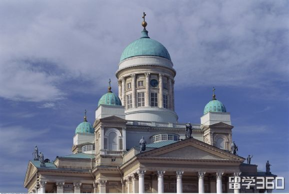 关于芬兰留学怎么申请介绍