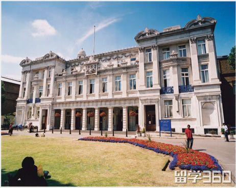 伦敦大学玛丽皇后学院商学院新开专业