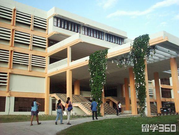 格拉玛大学