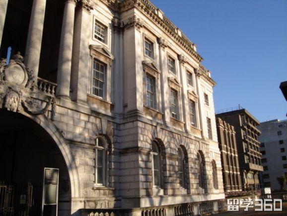 伦敦大学国王学院18年课程信息更新