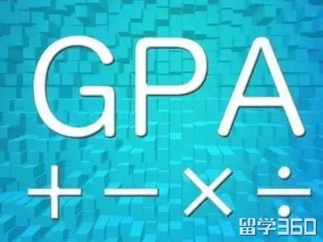 加拿大留学GPA