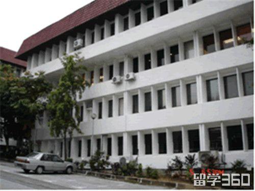 2018年马来西亚精英大学:提供完整的双联课程