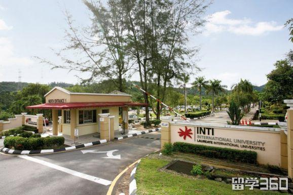 2018年马来西亚留学:英迪大学一流学习环境