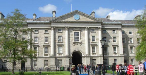爱尔兰留学 GRE考试必备工具