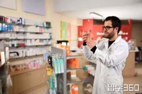加拿大药剂学pharmacy专业申请全解析