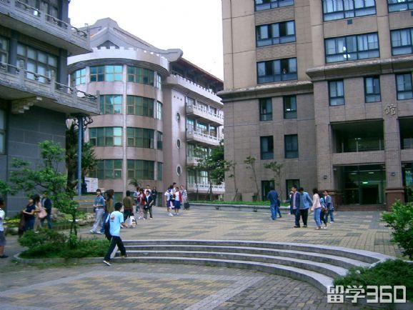 台湾中国文化大学