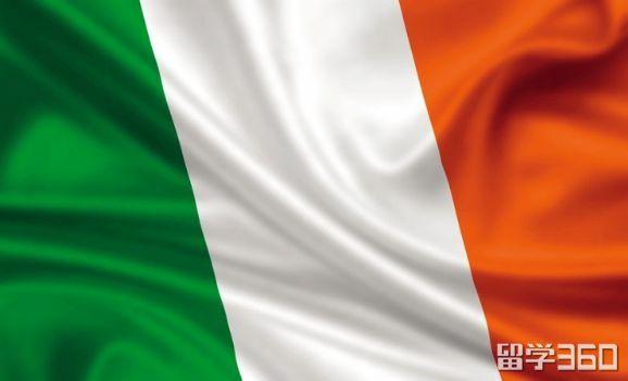 在英国留学如何申请爱尔兰签证?