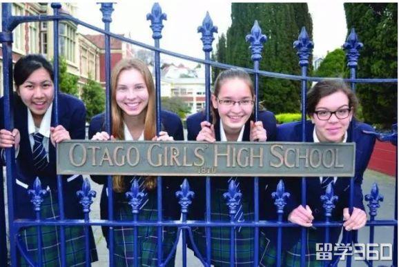 高中孩子留学新西兰的优势那么多,你准备好了么?
