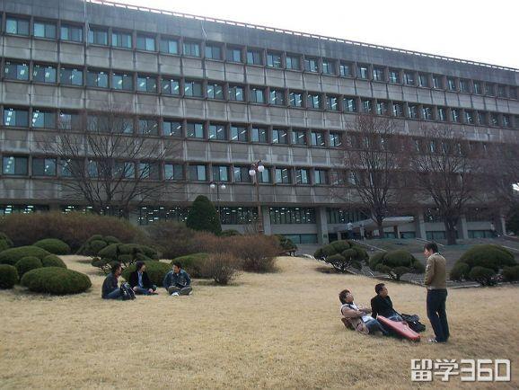 成功案例:中国传统学霸顺利申请首尔大学国际商务专业
