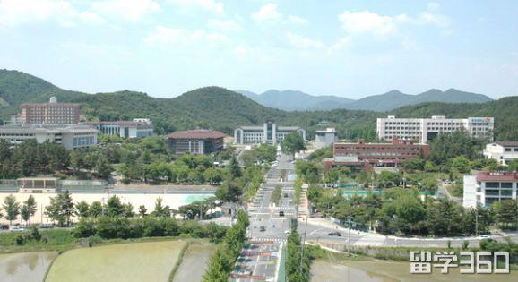 成功案例:年龄问题很棘手,本科毕业五年后仍成功赴韩国读研