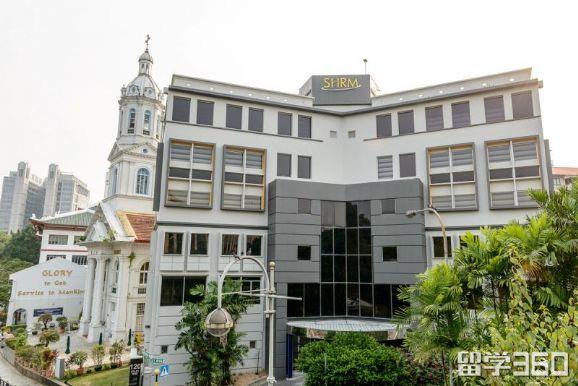 【新加坡留学录取榜-第6724例】从犹豫到坚定,终获SHRM莎瑞管理学院理想专业录取