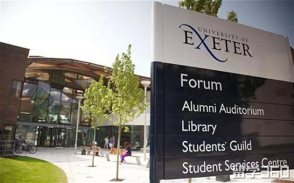 埃克塞特大学入学,跨专业申请实例