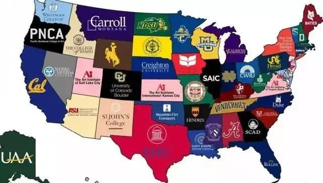 各州教育水平大比拼!qile518受教育程度最高的州都有哪些?