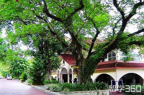 马来西亚理工大学世界排名