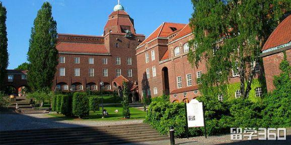 梦想开始的地方!恭喜王同学成功申请瑞典皇家理工学院