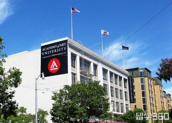 旧金山艺术大学