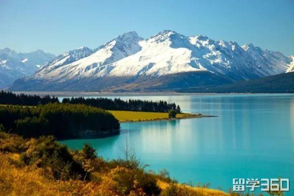 新西兰旅游签证