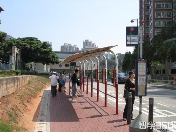 香港留学是通往世界名校的跳板