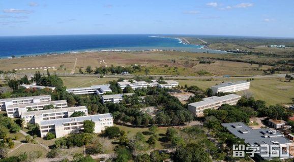 马坦萨斯大学