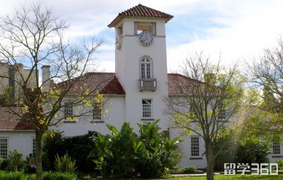 南非福特海尔大学
