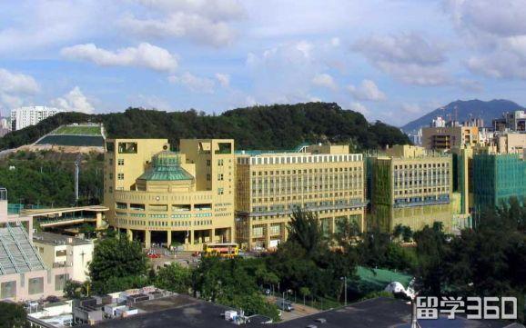 香港留学:申请学校时可转专业