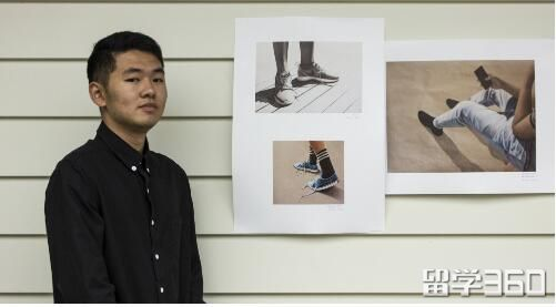 留学故事:ACG斯艾伦学校毕业生Sean Chen成功分享