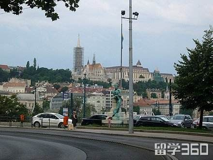 匈牙利留学优势以及费用信息