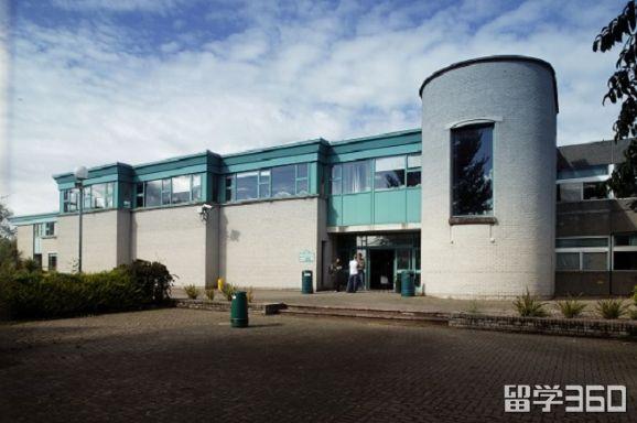 爱尔兰留学:都柏林大学有5大学院院系介绍