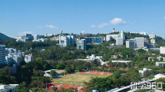 香港留学:申请香港大学的条件解析