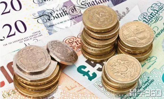 算一算英国留学一年需要多少钱?