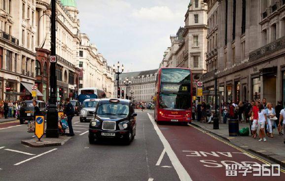 去英国留学至少提前一年规划!这一点很重要!