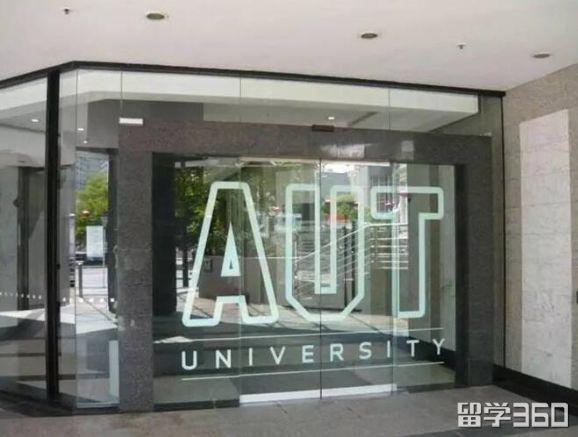 新西兰AUT证书课程: 帮助学生衔接本科