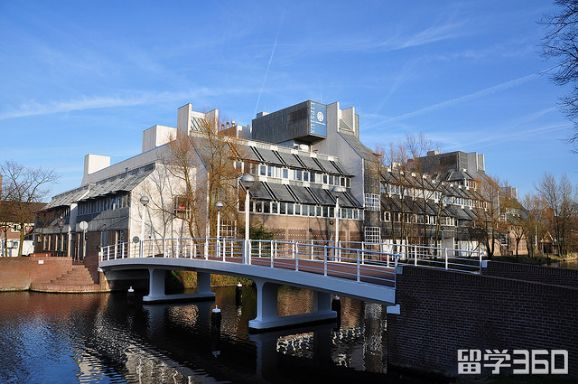 荷兰留学硕士申请方案