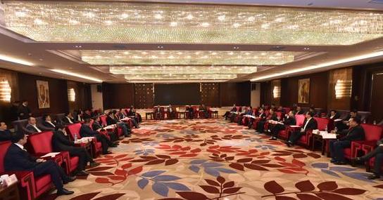 宜春市人民政府勉励宜商:积极投资家乡、回报乡邻