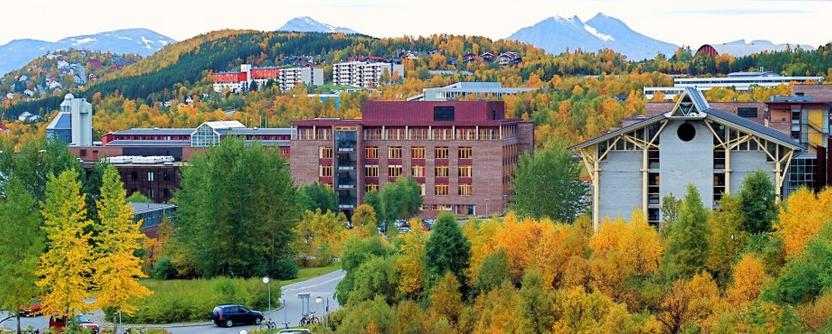 在世界最北端大学,挪威特罗姆瑟大学介绍