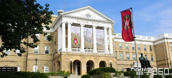 威斯康星大学