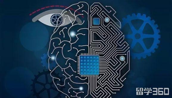 年薪30万!人才缺口超过500万!人工智能相关专业毕业生遭企业争抢