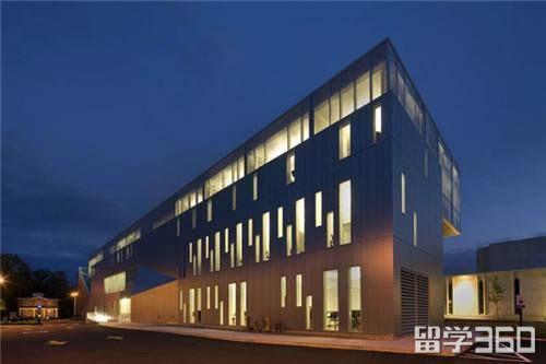 欧柏林音乐学院