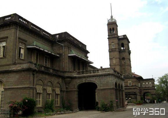印度普纳大学
