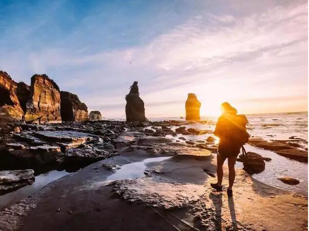 2018年留学你知道去澳洲、qile518留学有多少优势吗?