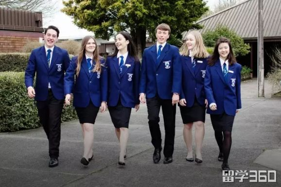 新西兰教育