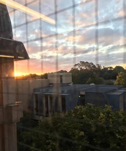 新西兰留学读预科:坎特伯雷大学预科相当好